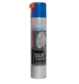 Lubricante Shimano en aerosol