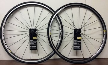 Aksium Elite PRM25 Road